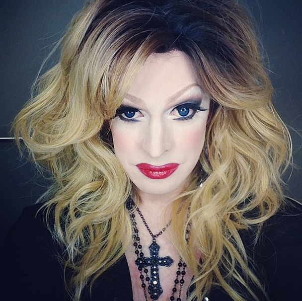 Painted For Filth 5:13 Pandora Boxx