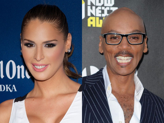 Fact Checking the RuPaul and Carmen Carrera 'Tranny' Debate
