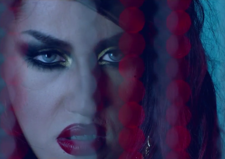 Watch: Adore Delano's New Music Video 'I Adore U'