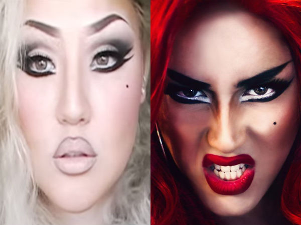 Adore Delano Makeup Tutorial featured image