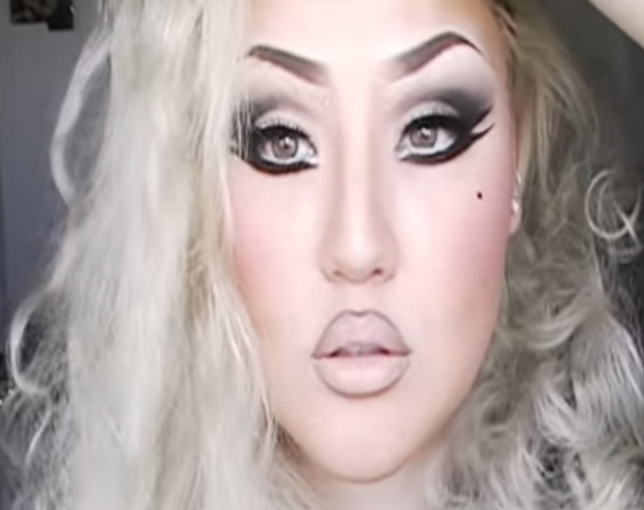 Adore Delano Makeup Tutorial