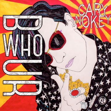 Cary NoKey BWhoUR cover