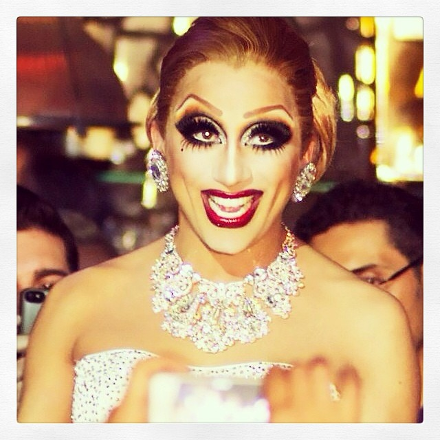 RuPaul's Drag Race Bianca Del Rio: Blowing Like a Hurricane!