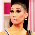Gia Gunn Fish Drag Queen