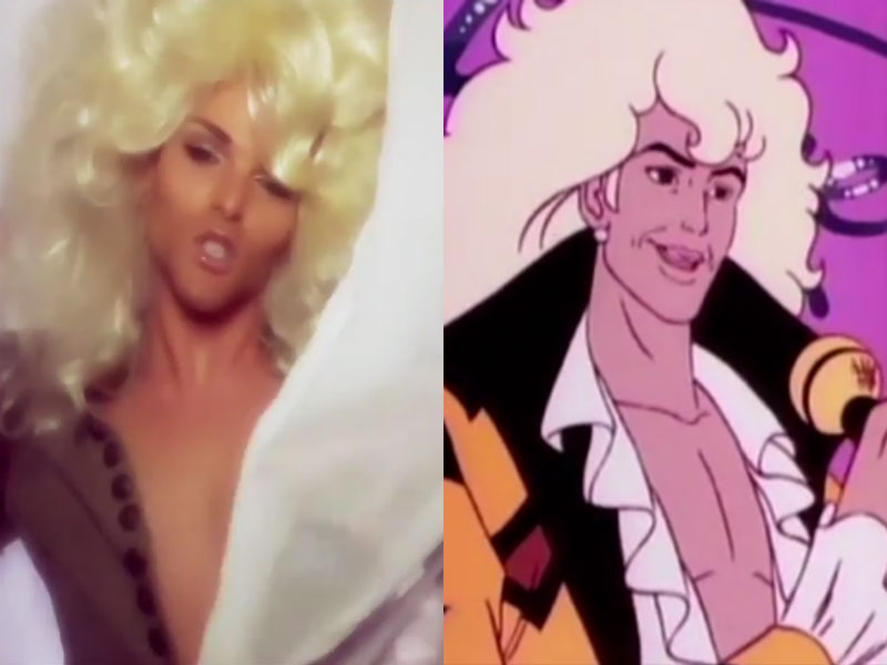 Willam Belli Does it 'Only Anally' in New Animated Music Video Featured Image
