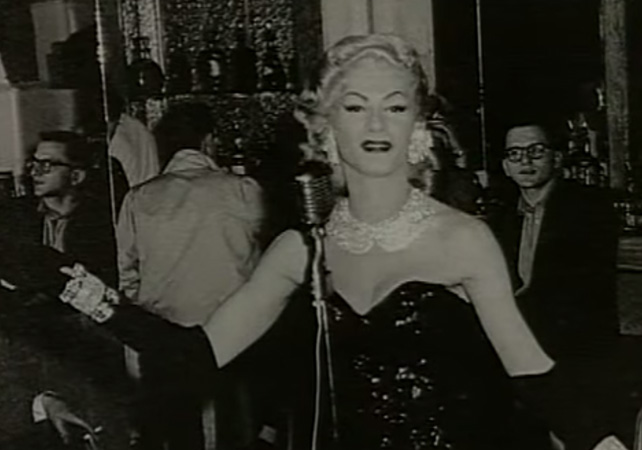 Club My-O-My- New Orleans Vintage Drag 1930s 1960s 02