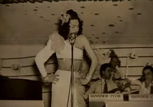 Club My-O-My- New Orleans Vintage Drag 1930s 1960s 04