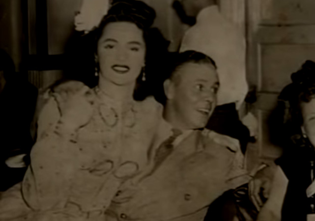 Club My-O-My- New Orleans Vintage Drag 1930s 1960s 06