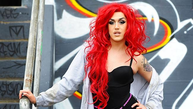 Australia Sets the Scene for Adore Delano's 'Jump the Gun' Music Video