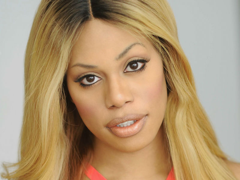 "Watch: Laverne Cox Addresses the RuPaul ""Tranny"" Controversy"