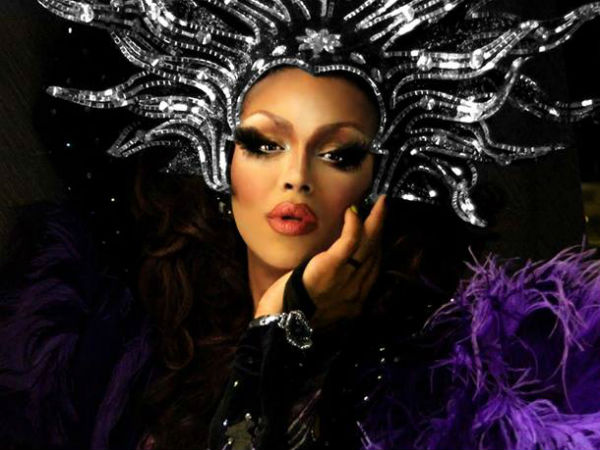 Mariah Balenciaga RuPaul's Drag Race Willen Vy Photography