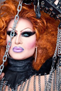 Watch: Ask Me Anything LIVE! With Phoenix, RuPaul's Drag Race Season 3
