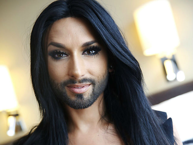 Have a Question for Conchita Wurst? Here's How You Can Personally Ask Her.