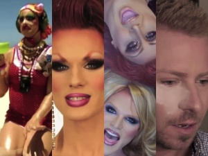 The 10 Most Popular Drag Queen Videos on YouTube. #1 Might Surprise You!