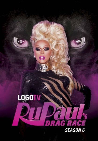 RuPaul's Drag Race Season 6 DVD Now Available for Purchase!