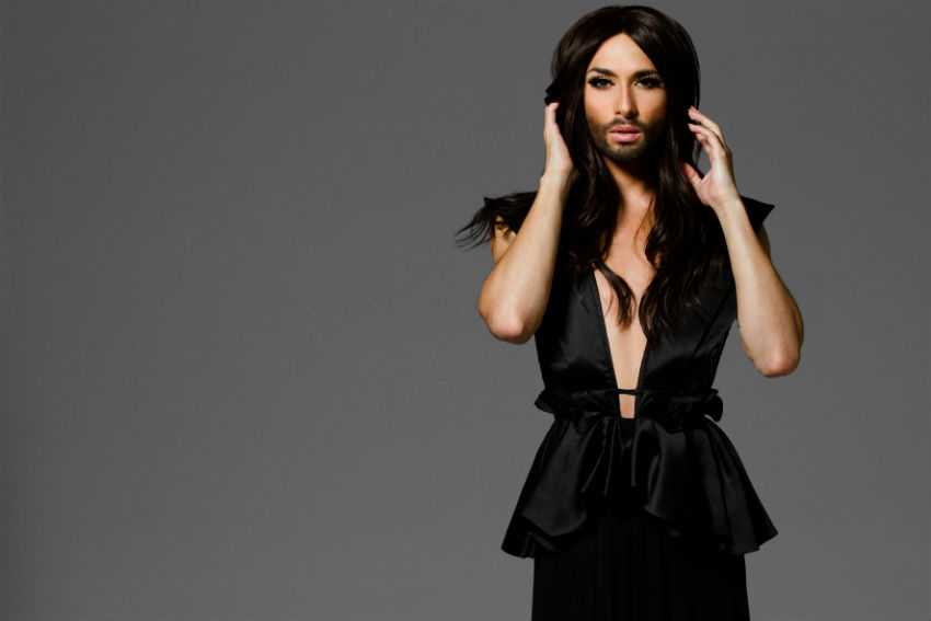 Conchita Wurst Announces First Single Since Winning Eurovision