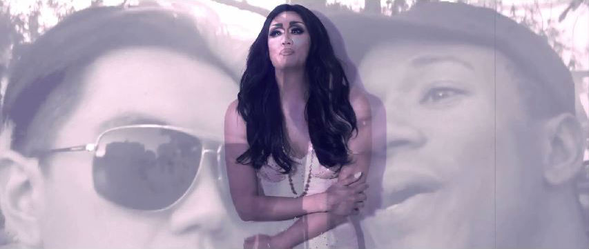 Manila Luzon Eternal Queen Sahara Davenport Music Video Tribute 01
