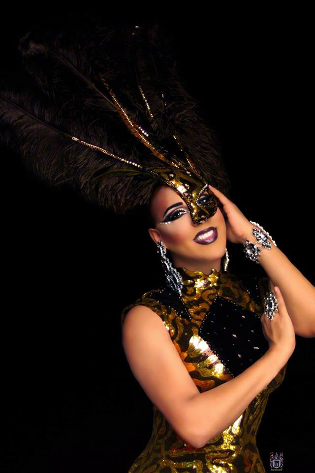 september painted for filth 0148 alexis mateo