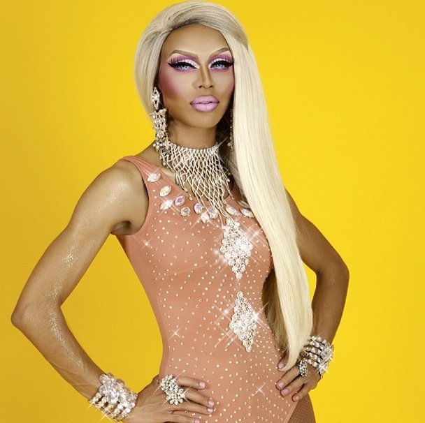 Ask Me Anything LIVE! With Serena ChaCha from RuPaul's Drag Race Season 5