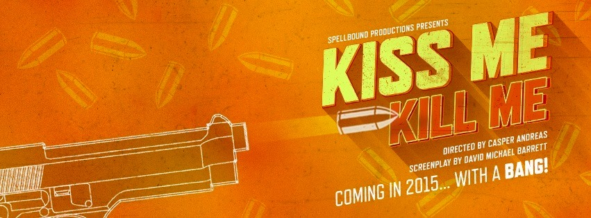 'Kiss Me, Kill Me' Film Director Reveals Details About Willam Belli's Character