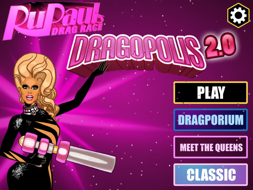 Get Ready... Dragopolis 2.0 is Coming to iOS and Android on December 4!
