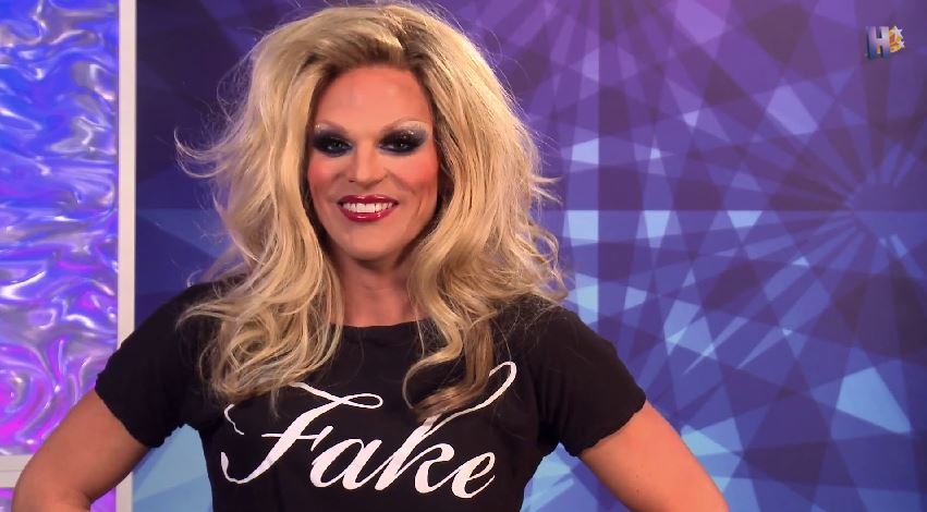Willam Belli is Hollyscoop's New Whore-espondent (VIDEO)