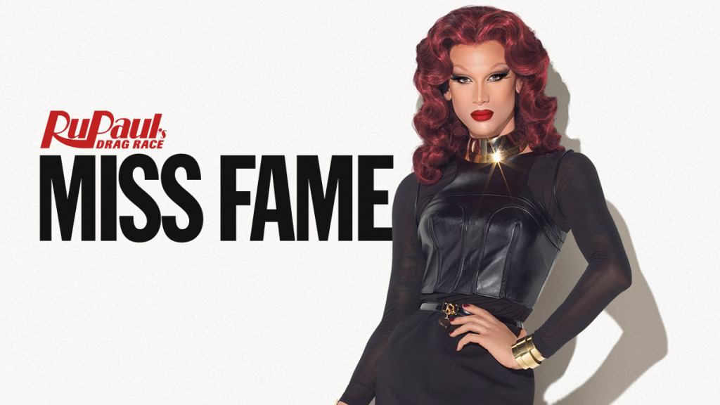 RuPauls Drag Race #RuVeal - New Queens Ruvealed!