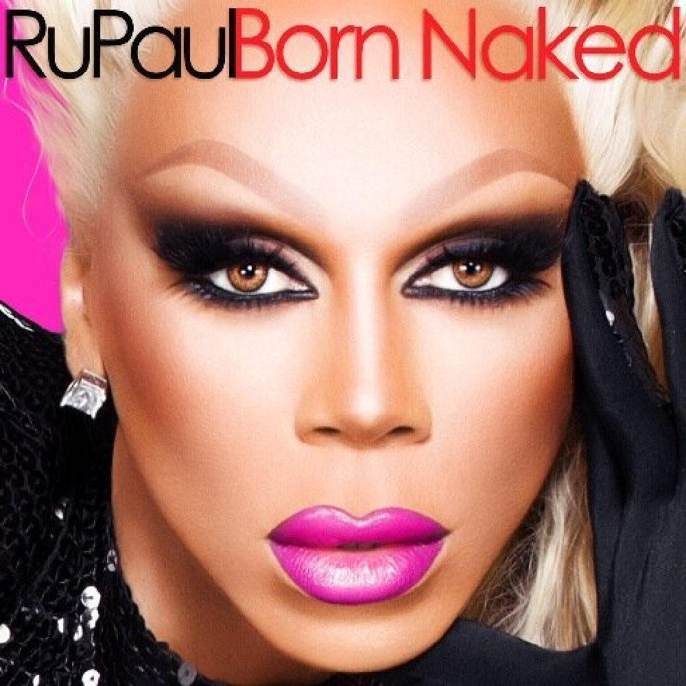 RuPaul's Album 'Born Naked' Gets Three Independent Music Award Nominations