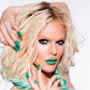 EXCLUSIVE: Willam Belli Joins the Cast of 'Hurricane Bianca'