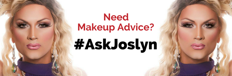 Need Makeup Advice? Keep Your Makeup Foxy with Advice from Joslyn Fox!