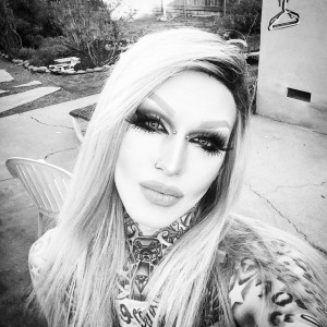 Music and Drag: Jayy Von Discusses His Big Solo Plans (Interview)