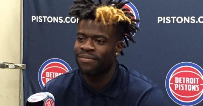 "Reggie Bullock on standing up for his murdered trans sister: ""If a backlash comes, it comes."""