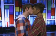 The One Where <i>Ugly Betty</i>'s Justin Kisses a Boy
