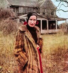 Out There: Hung Up On Grey Gardens