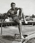 The New York Times Hearts Tab Hunter