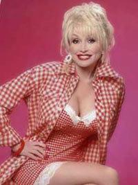 Icon: Dolly Parton