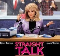 Gimme Some Straight Talk, Straight Talk