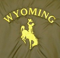 Wyoming Marlboro Men