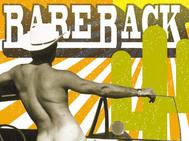 Going Bareback