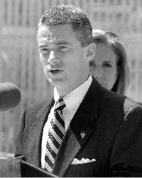 Jim McGreevey Spills His Guts For $500k