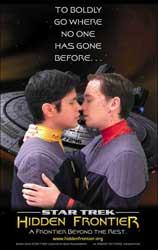 Happy Endings: Star Trek Gets Gayer