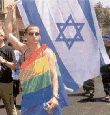 Happy Endings: WorldPride Exits Jerusalem