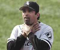 White Sox's Ozzie Guillen: I Can Say 'Fag' Without Being Homophobic