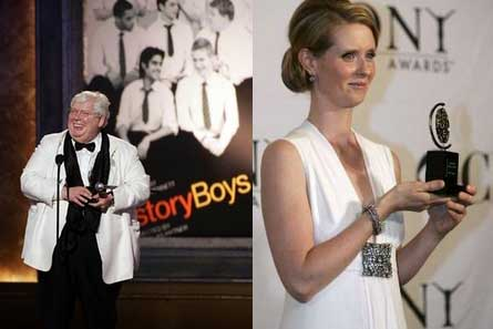 Tony Awards: Just Add 'Boys'