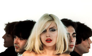 Out There: Blondie Gets Respect