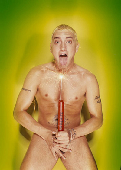 Morning Goods: Eminem