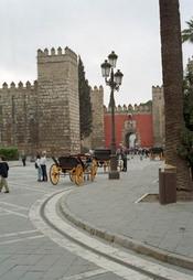 Sensuous Seville