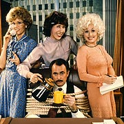 '9 to 5' Returns At Just The Right Time