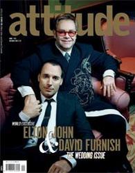 Elton John And David Furnish Spill It