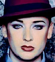 Happy Endings: Anna Nicole Vs. Boy George